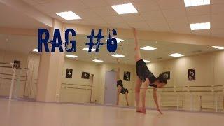 Rag #6 Fauve
