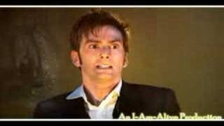 The Tenth Doctor - Something to believe in