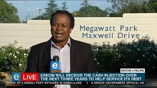 Latest From Eskom's Megawatt Park