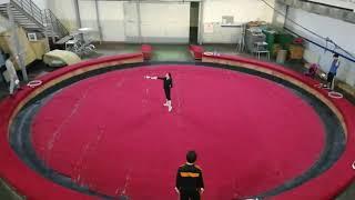 Жонглеры Астана Цирк