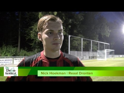 VIDEO | Doelpuntenregen bij eerste oefenwedstrijden Reaal Dronten