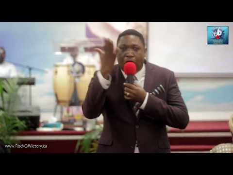 "Pastor Paul Ogbonna - ""The Fruit of the word"""