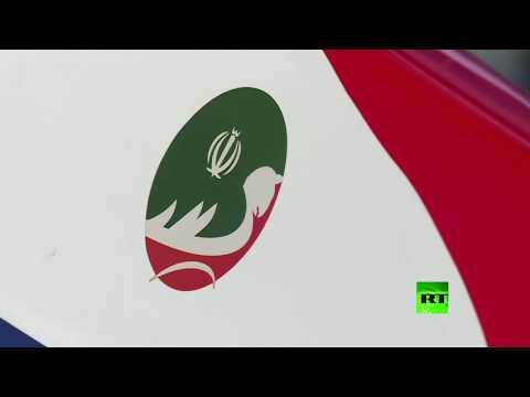 العرب اليوم - شاهد: أحدث صاروخ