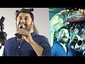 Aravind Swamy make a surprise visit to theatre   Bogan Fans Reactions
