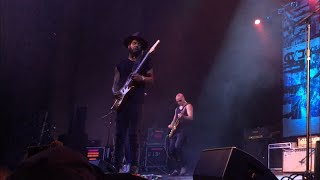 Gary Clark Jr. - I Walk Alone (New Single) [Live at the Aztec Theatre] [2nd Night]