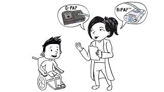 C-PAP/BIPAP