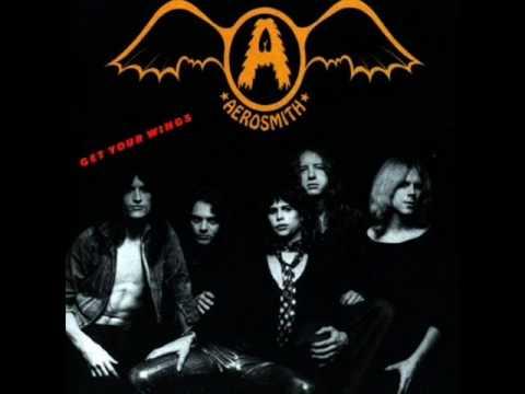 Train Kept A-Rollin' (1974) (Song) by Aerosmith