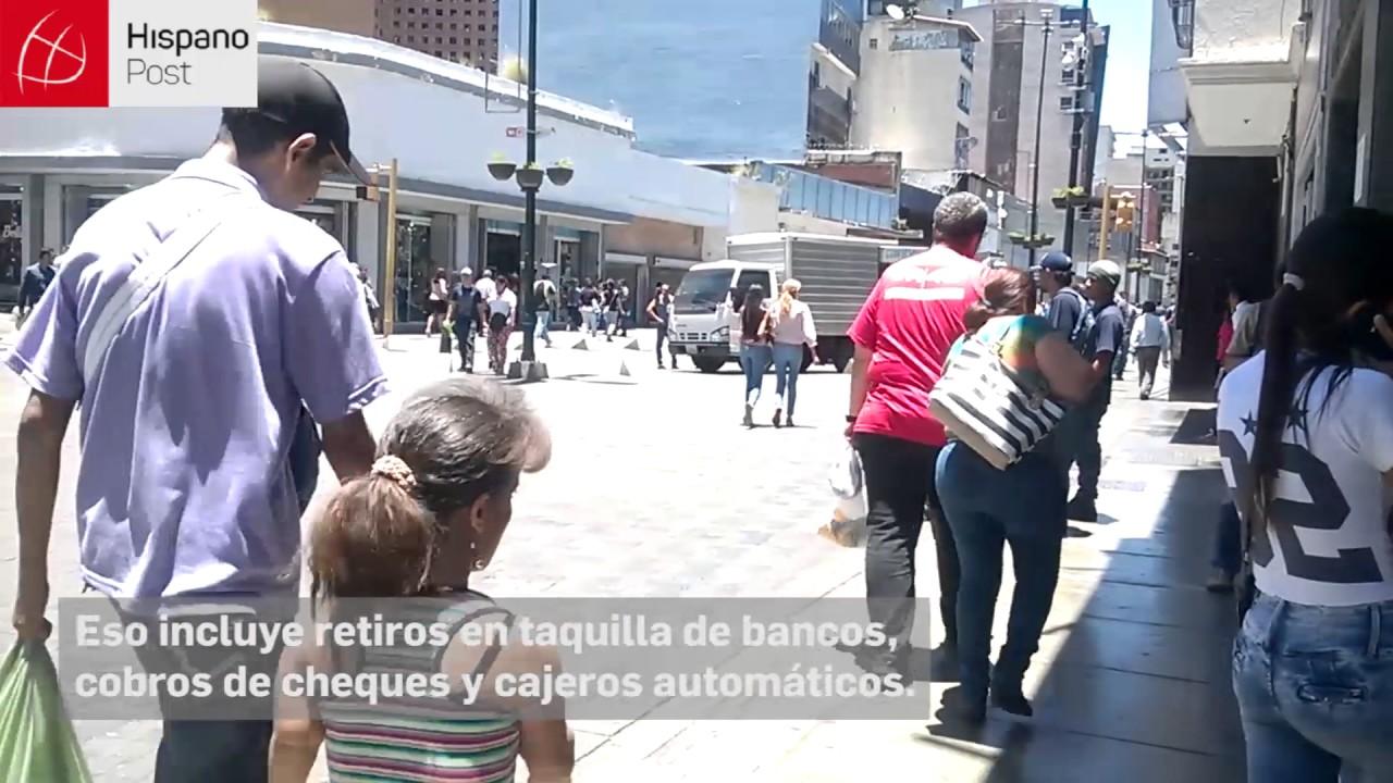 Nuevo cono monetario da dolores de cabeza a los venezolanos