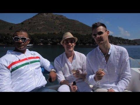 JOSE DE RICO feat HENRY MENDEZ & JAY SANTOS - Noche De Estrellas