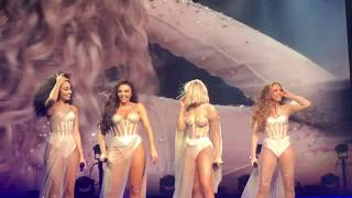 Little Mix - Told You So        Lanxess Arena Cologne    Lm5 The Tour