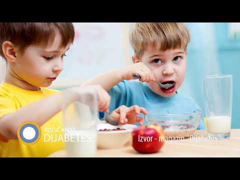 Mogu li uzeti prednizon za pacijente s dijabetesom