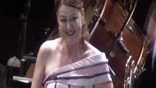 """Nancy Weißbach – R. Strauss – """"Zueignung"""" – Brünn"""