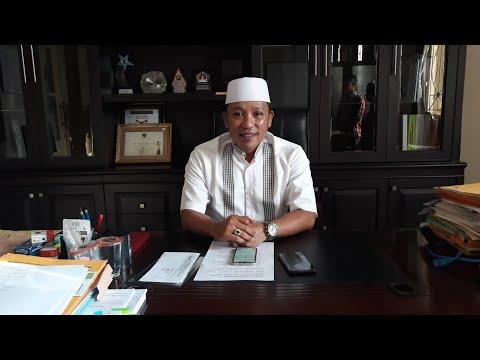 Bupati Sampang | Himbauan Keluarga Berencana (KB)