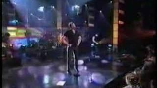 Someone Else Not Me - Duran Duran - Live Hard Rock 1999