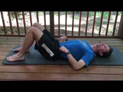 Ćwiczenia dla wszystkich mięśni ciała w środowisku domowym wideo