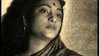 Geeta Dutt - Non Film (1962) - 'kato gaan haralaam' (Bengali