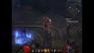 Diablo 3 Demon Hunter Build - AoE Bomber