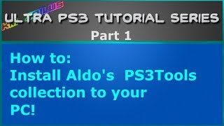 Convert PS3 GAME and LIC EDAT to PKG - Most Popular Videos