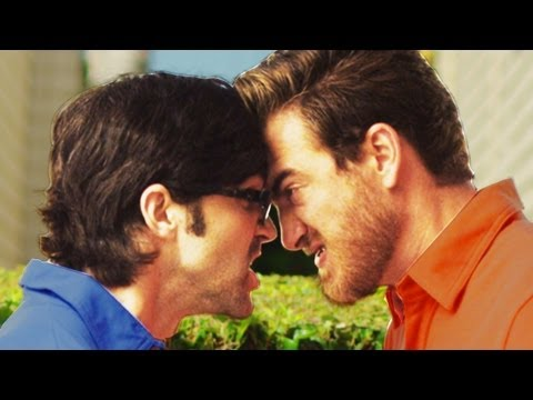 Epická rapová bitva mužnosti – Rhett & Link