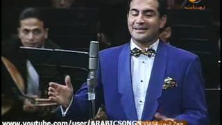 اغاني حصرية محمد ثروت - موعود تحميل MP3