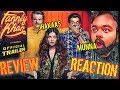 FANNEY KHAN TRAILER | REVIEW | REACTION | ANIL KAPOOR | AISHWARYA RAI BACHCHAN | RAJKUMMAR RAO