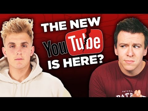 Why People Are Pissed At Jake Paul, Why It Will Only Get Worse, and More...
