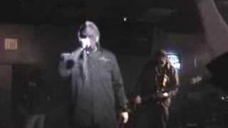 Troglodyte live 2 songs shooters dec