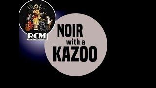 Kazoo Jazz kazoo music - Rob Cavallo composer