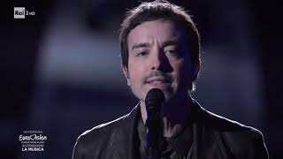 Eurovision Song Contest 2020: Diodato canta \