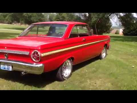 Video of '65 Falcon - LQLT