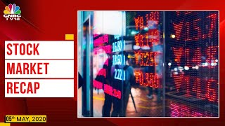 Stock Market Roundup: Here Is How Market Opened & Closed For Trade Today   05.05.2020