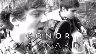 "Video thumbnail of ""Conor Maynard Covers   Katy Perry - E.T."""
