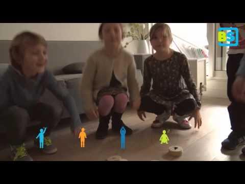Joc interactiv Moves