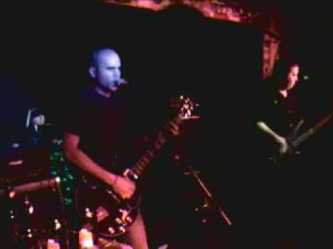 Angelo Terrero Band-DISSOLVE Live @ The Half Penny