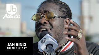 Jah Vinci ft. Mink Jo - Touch The Sky - Jussbuss Acoustic (Season 4)
