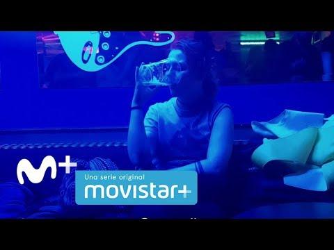 Video trailer för Tráiler de la nueva serie de Movistar+ 'SKAM'