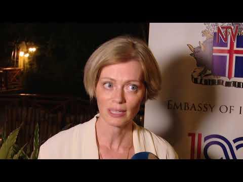 Iceland celebrates 18 years of cooperation with Uganda