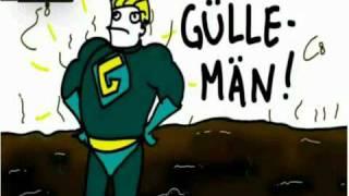 """Deutsch Türkisch """"Git Hadi Git  Keks Alter Keks"""""""