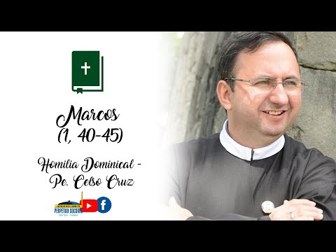 Homilia 14/02/2021 - Padre Celso Cruz