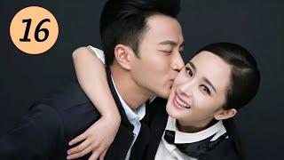Phim Hay 2020 | Dương Mịch - Lưu Khải Uy | Hãy Để Anh Yêu Em - Tập 16 | YEAH1 MOVIE