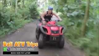 ATV Adventure in Bali - Indonesia