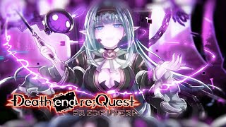 Видео Death end re;Quest