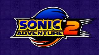 Rumbling HWY (Mission Street) - Sonic Adventure 2 [OST]