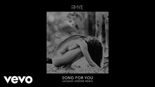 Rhye   Song For You (Jacques Greene Remix  Static Video)