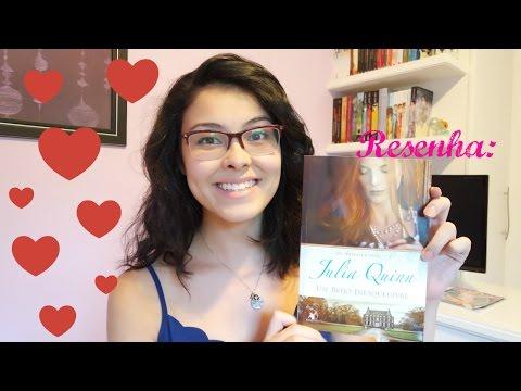 Um Beijo Inesquecível - Julia Quinn (Os Bridgertons #7) | Resenha