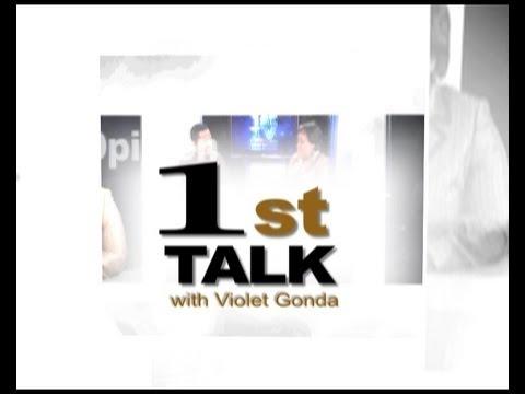 Morgan Tsvangirai in first exclusive interview – Violet Gonda