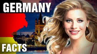 10+ Incredible Facts About Germany