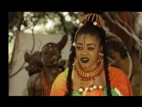 Seed Of Revenge Season 5 - 2017 Latest Nigerian Nollywood Movie