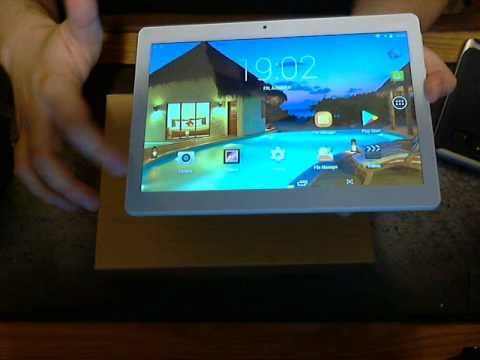 Robo's Honest Reviews - Chinese 10.1 Inch Tablet Android 6.0 2560x1600 4gb Ram 64gb Rom