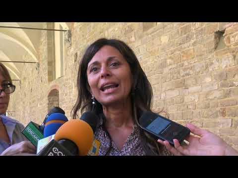 Alla riscoperta della chiesa di Santa Croce a Firenze con 'Genius Loci'